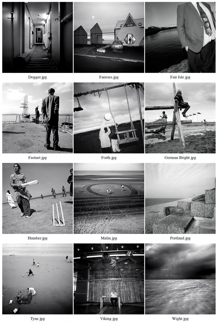 Photo essay themes